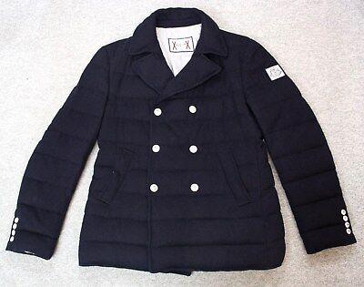 Moncler Gamme Bleu señores abrigo