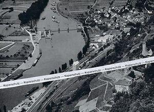 Neckarzimmern - Neckartal - Burgenstraße    um 1955   K 15-11