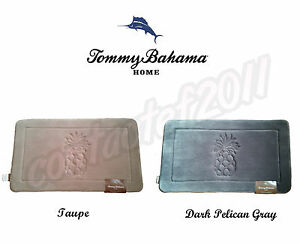 Tommy Bahama Large Memory Foam Pineapple Bath Rugs 21 Quot X34