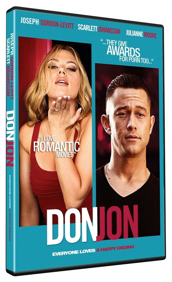 Donjon - everyone loves a happy ending, instruktør Joseph