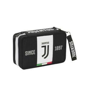 Seven-Juventus-Astuccio-3-Zip-Completo