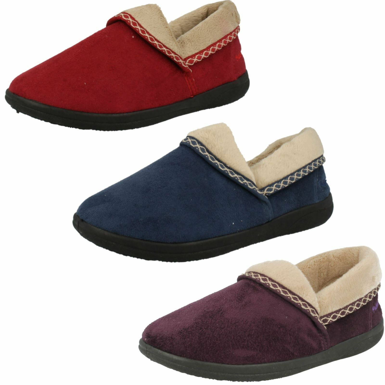 Man's/Woman's slippers-mellow femmes Padders pied large slippers-mellow Man's/Woman's durable International choice Tide shoes list 324489