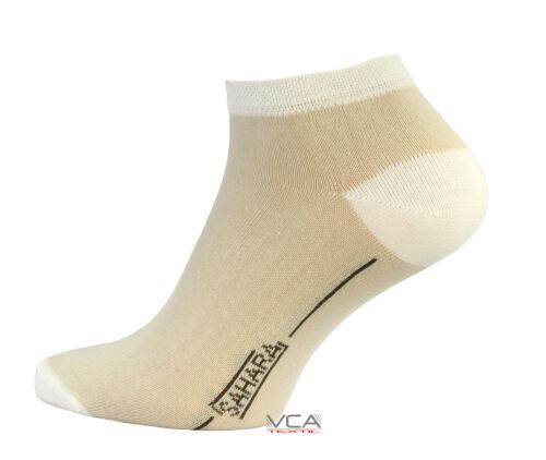 8 paires hommes sport loisirs Chaussettes sneaker polarzip coton vincent CREATION ®