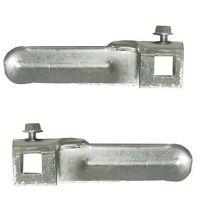 Steel T-handle Cam - Pair