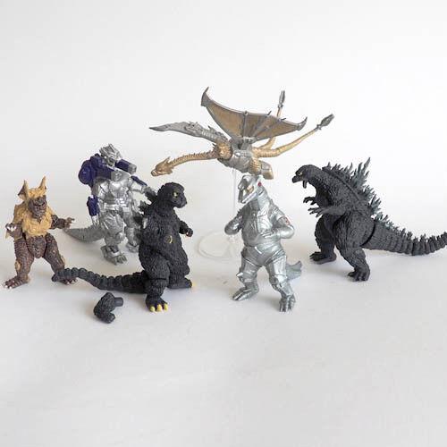 Godzilla vs. Megaguirus (2000) - IMDb