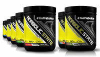 Nutrabolics Anabolic State - Muscle Building & Recovery Catalyst (30 Servings)