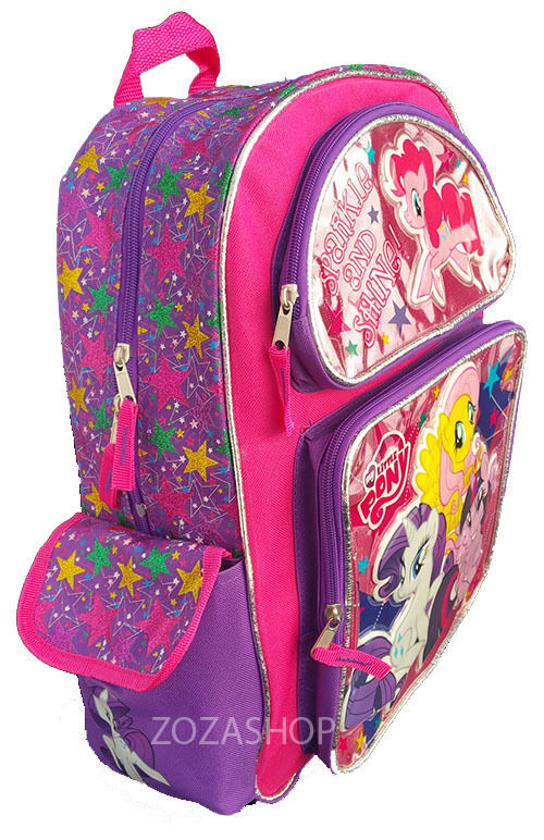 0d21084cc598 My Little Pony Sparkle and Shine Girls 12