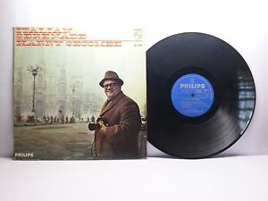 HARRY-SECOMBE-ITALIAN-SERENADE-PHILIPS-BL-7704-OTTIMO