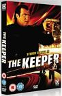 The Keeper DVD