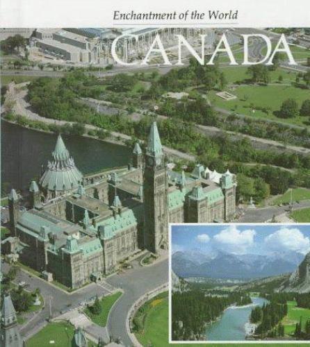 """""""Canada by Shepherd, Jenifer """""""