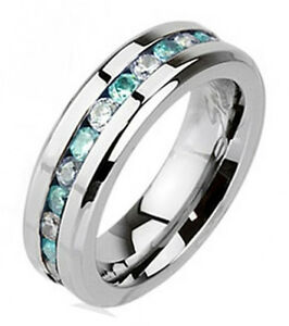 Stainless-Steel-Eternity-Ring-with-CZ-Size-5