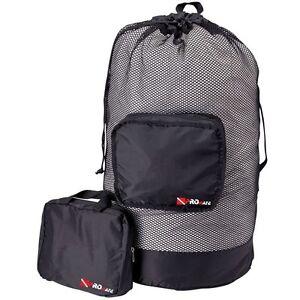 Scuba-Dive-Snorkeling-Retractable-Mesh-Gear-Bag-Backpack