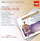 Aberic Magnard: Guercoeur ECD (CD, Jun-2012, 4 Discs, EMI Classics)