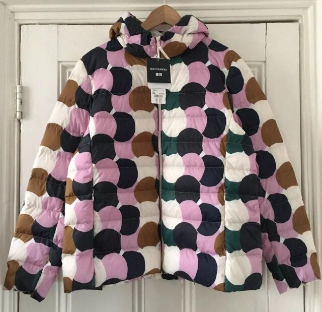 US 12, EU 44 XL Jacket Women`s New JET LAG Hooded Military Parka Coat UK 16