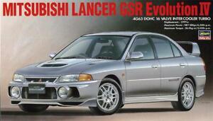 Hasegawa-20257-1-24-Mitsubishi-Lancer-GSR-Evolution-IV-Neu