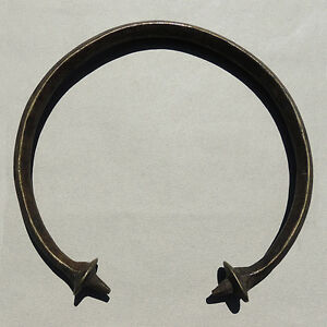 an-old-lost-wax-cast-copper-alloy-african-neck-torque-ring-yoruba-nigeria