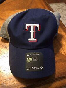 Nike-Texas-Rangers-Heritage86-New-Day-Adjustable-Cap-Hat-Unisex