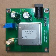 10mhz Ocxo Board Ocxo Frequency Standard Board Sine Wave Output Sma Interface