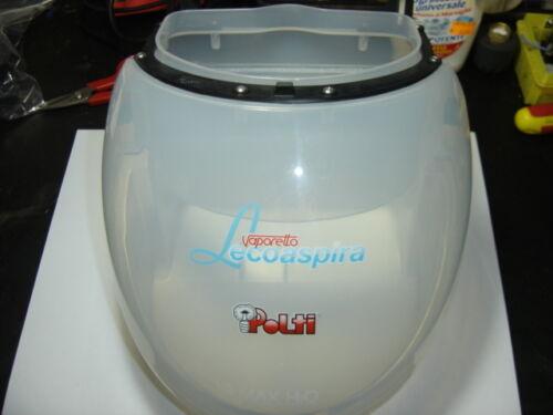 e friendly POLTI originale Contenitore Serbatoio  acqua per  lecoaspira 690