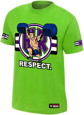 WWE Mandy Rose Golden Rules Authentic T-Shirt