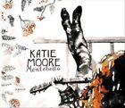 Montebello [Digipak] * by Katie Moore (CD, Feb-2011, Purple Cat)
