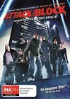 Attack The Block (DVD, 2012)