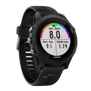 Fitness & Jogging Schwarz günstig kaufen Garmin Forerunner 935  Multisportuhr