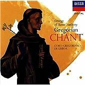 1 of 1 - FROM THE ENDS OF THE EARTH: GREGORIAN CHANT LITURGY OF ST. ANTHONY NEW CD