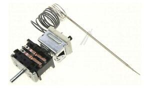 Leisure A038905 RANGEMASTER Ofen Thermostat & Schalter Set OEM Teile