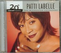 Patti Labelle - 20th Century Masters - The Millennium Collection: The - Cd