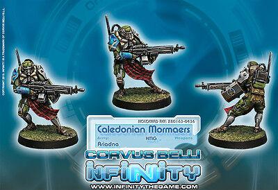 Caledonian Mormaers (HMG) INFINITY Ariadna 280163-0436