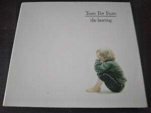 TEARS-FOR-FEARS-The-Hurting-Deluxe-Edition-2X-CD-Made-In-Philippines