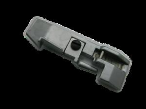Pfaff 794,796 Riccarlock Regular Standard Serger Foot  #330538