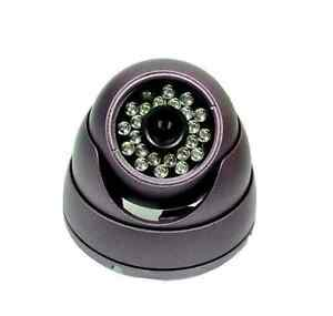 SONY-Vandal-Proof-Dome-Color-CCD-Night-Camera-3-6mm-len