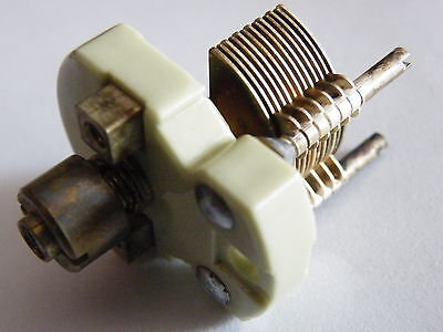 GüNstig Einkaufen Jackson C803 Variable Trim Capacitor 50pf Ham Hobby Radio Tuning El03