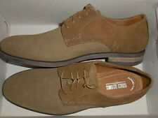 Stacy Adams Men's CORDAY Sand Shoes Men's Size 9.5 M   (DISPLAY)