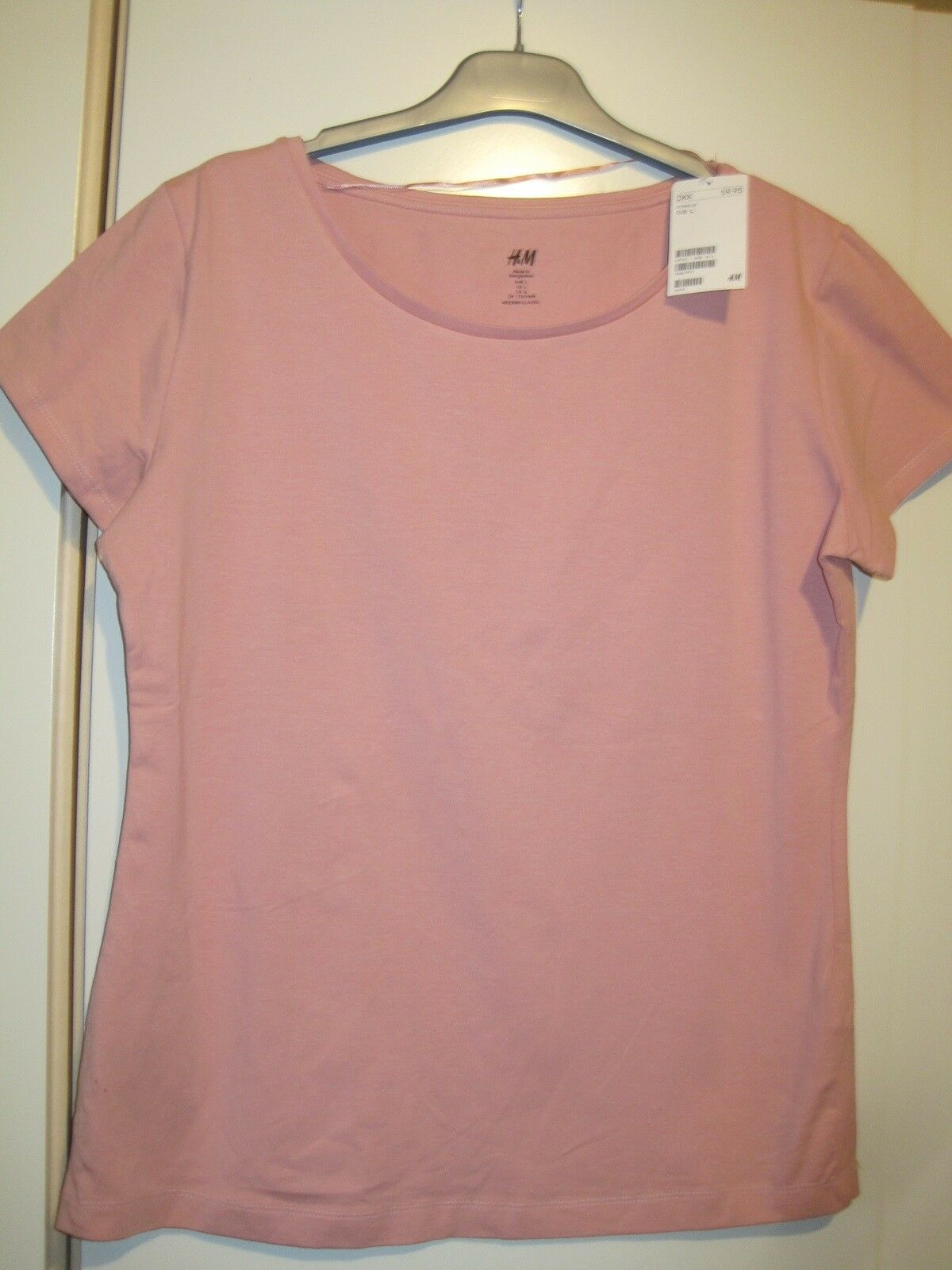 T shirt, H&M, str. 44