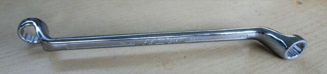 BELZER Doppelringschlüssel DIN 838 12 x 14 mm
