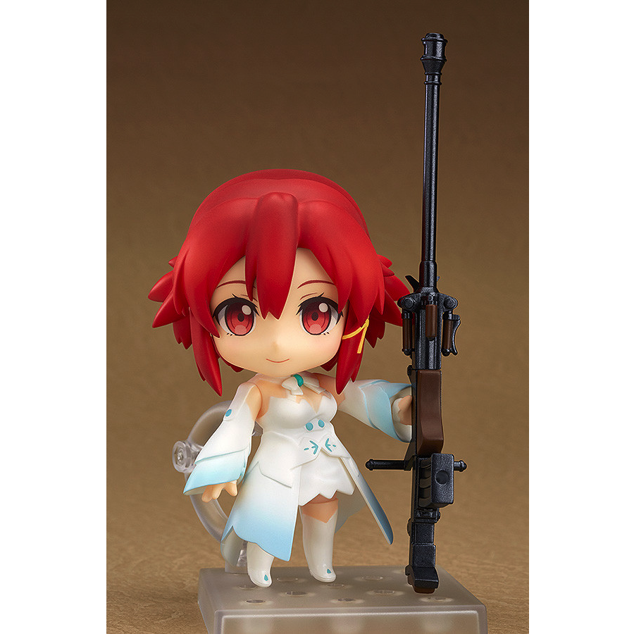 GOOD SMILE - Nendoroid 715 Izetta, The Last Witch Izetta Figure
