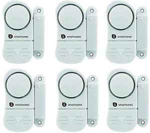 6er-Set-Tueralarm-Fensteralarm-Einbruchschutz-Fenstersicherung-Smartwares-SC07-3