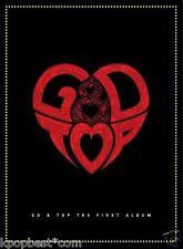 GD & TOP (BIGBANG) - High High (Vol.1 NEW COVER) (CD+Gift Photo) G-Dragon T.O.P