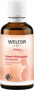 Weleda Damm Massageöl 50ml (25,98 EUR/100 ml)