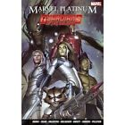 Marvel Platinum: The Definitive Guardians of the Galaxy by Panini Publishing Ltd (Paperback, 2014)