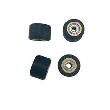 10pc Pinch Roller Wheel For Roland Vinyl Cutting Plotter 3x11x16mm Wheel Bearing