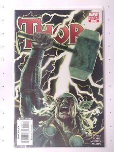 Thor-Issue-4-Variant-Straczynski-Coipel-Morales-Martin-Marvel-NM-2007
