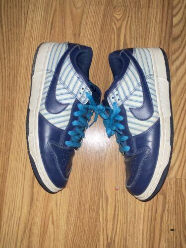 Nike Sb Blue Avenger