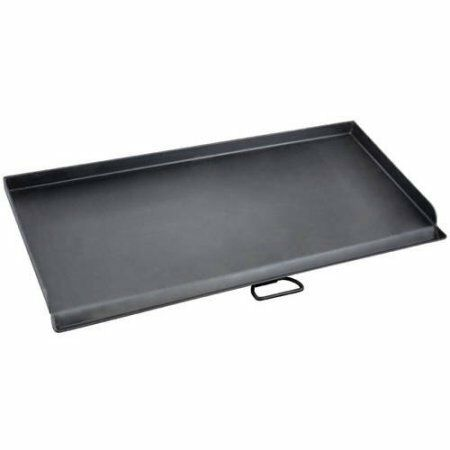 Camp Chef Heavy Duty Steel Deluxe Griddle, For 3 Burners W