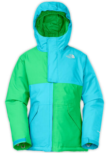 North Varuni 'Thermal Jacket Face con Girl The Medium tag Nuovo Size Zqwntx6gn