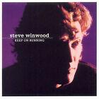 Keep on Running by Steve Winwood (CD, Sep-1991, Polygram (Japan))