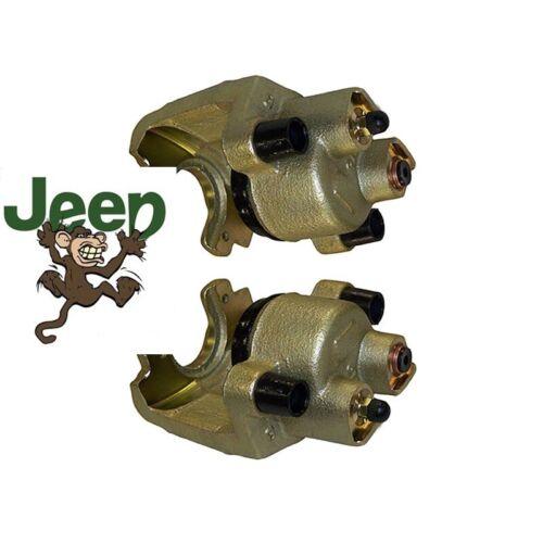 Brake caliper Rear left /& right Jeep Grand Cherokee WJ 99//04 5011974 5011975